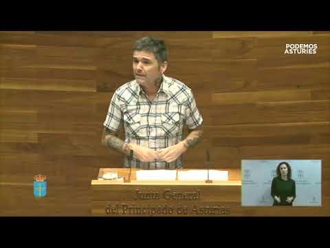 A Foro Asturias desbordósei el nacionalismu español