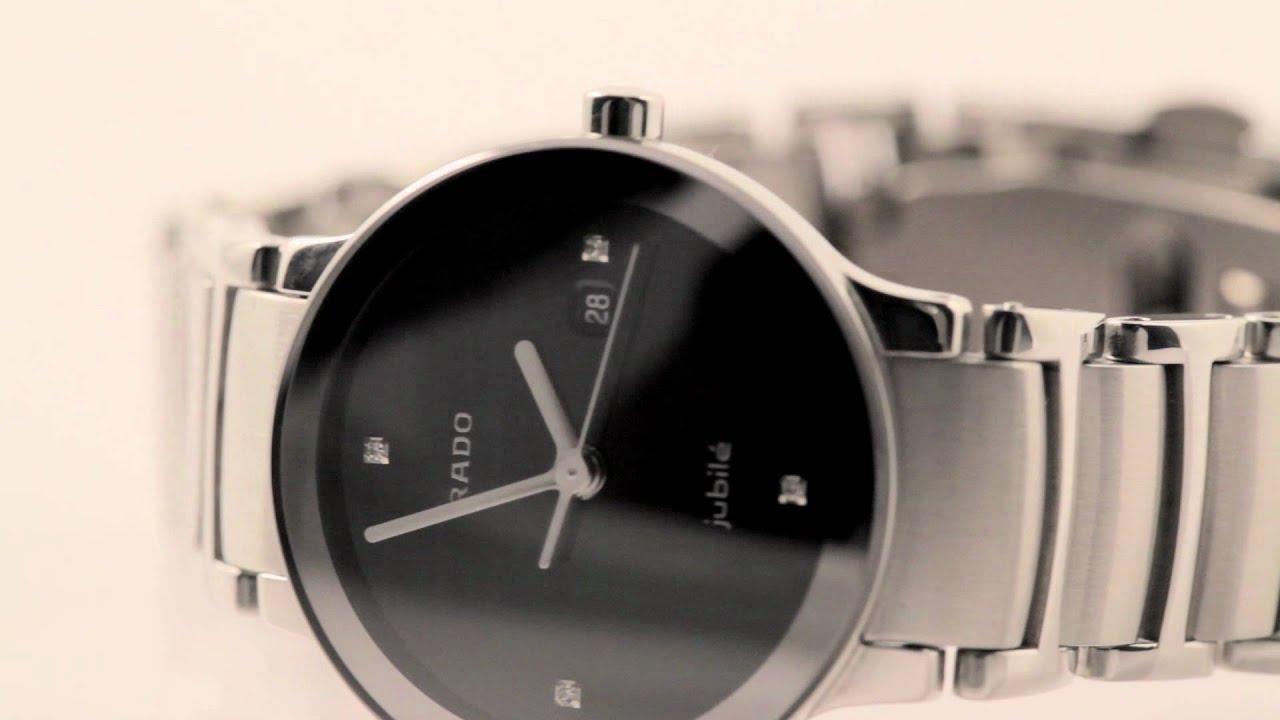 940a97109 Rado Centix Watch by Jura Watches