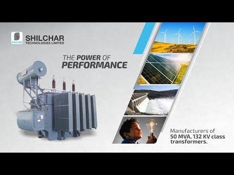 Shilchar Technologies Ltd Manufacturing Facility