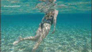 Пляжи Северного Кипра района Искеле полуострова Карпас