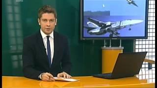 Российский самолет сбит на границе Турции и Сирии. Оперативная информация онлайн