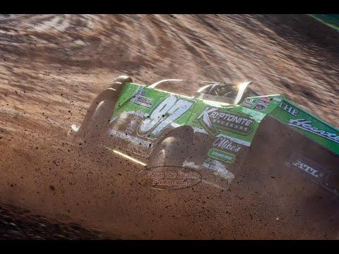 Ohio Valley Speedway Qualifying