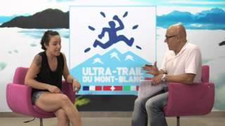 Programa Ultra-Trail de Mont Blanc 2015