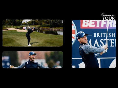 Danny Willett on his career highs and lows | 2021 Betfred British Masters