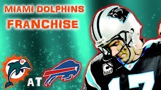 WE ARE DUNN!!! | NFL 2k5 Miami Dolphins Franchise Rebuild | Episode 7 (S1,G6) at Bills
