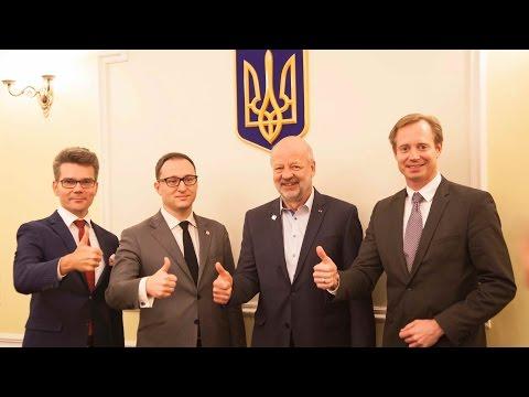 Solar & Renewables Towards Ukraine's Energy Independence and Economic Growth