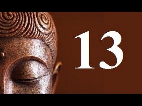 Guided Meditation Class 13 - Stephen Procter
