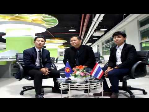 มหาวิทยาลัยธนบุรี วิทยาลัยเทคโนโลยีศรีวัฒนาบริหารธุรกิจ TRU-Stech