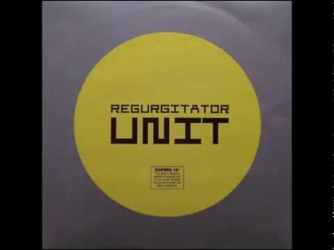 REGURGITATOR-THE SONG FORMERLY KNOWN AS!