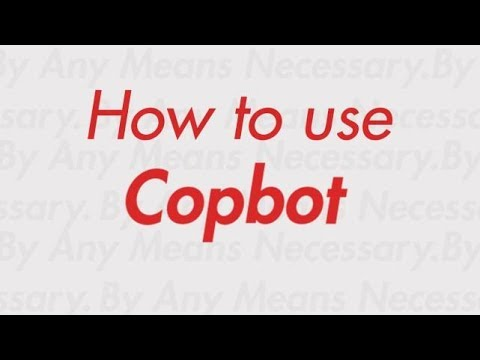 how to get copbot for free