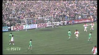 PSV-legende Jan van Beveren overleden
