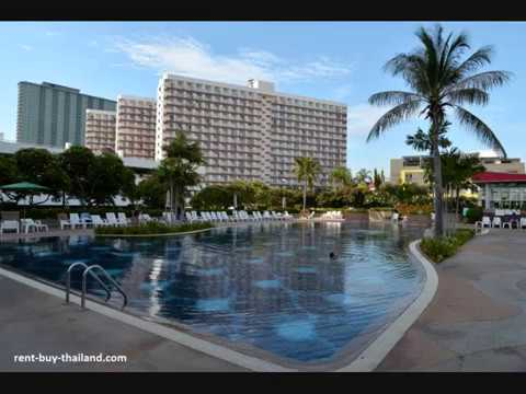 Cheap Property - Jomtien Beach, Pattaya - Rent or Buy Sea View Condos