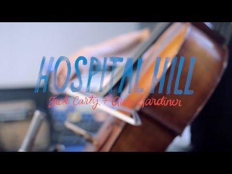 Jack Carty & Gus Gardiner - Hospital Hill