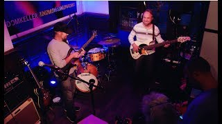 "Marleaux BassGuitars - David Pastorius and Christian Fabian @ Domkeller –""Ping Pong"""