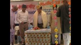 Students of Mahavir Vidya Mandir on the occasion of Annual Function 2012, Part 3