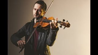 Zayn - Let Me - Beautiful Violin Cover