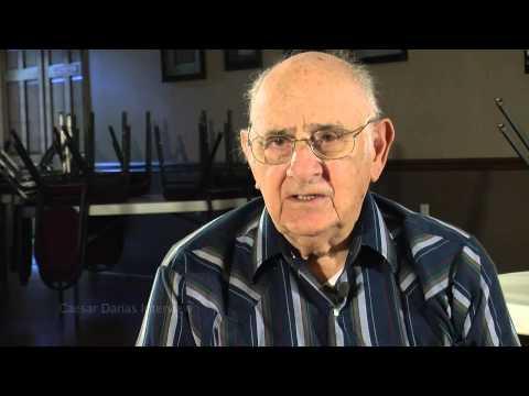 Herbert S. Gold, Stalag Luft IV, Part 2, POW