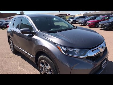 2019 Honda CR-V Great Falls, Missoula, Helena, Billings, Kalispell, MT KA009923