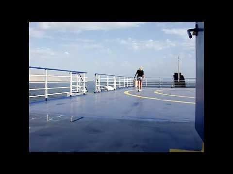 Ferry From Alexandria (Egypt) To Venice - Near Creta