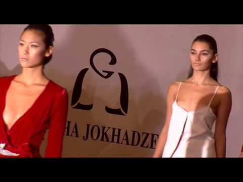 """""""Tbilisi Fashion Week"""" - მეორე დღე"""