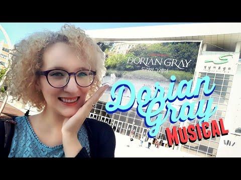 Seeing the Dorian Gray Musical ( Kim Junsu 준수 김준수 ジュンス )