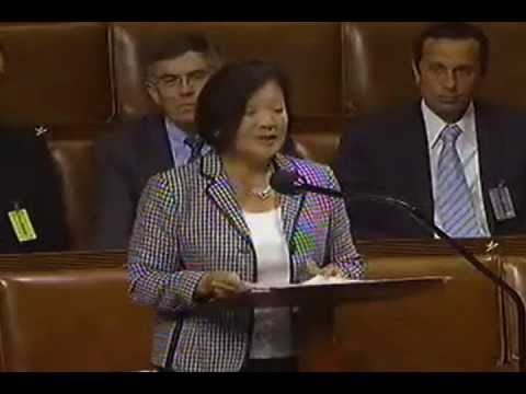"Congresswoman Mazie Hirono Honors ""Go For Broke"" Japanese-American WWII Veterans"