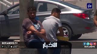 ارتفاع معدلات الفقر والبطالة ينذر بكارثة إنسانية في قطاع غزة - (25-6-2018)