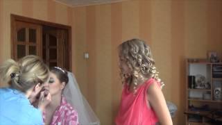 Утро невесты. Классный клип!