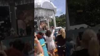 Оля Полякова Большая свадьба Русское радио Украина