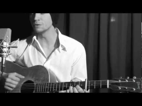 Jeff Buckley / Leonard Cohen - Hallelujah [Acoustic Cover]