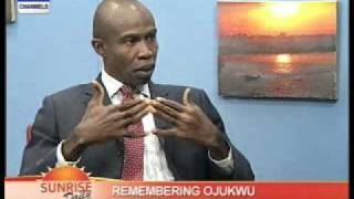 Remembering ojukwu with Emmanuel Anyaegbunam Pt.1