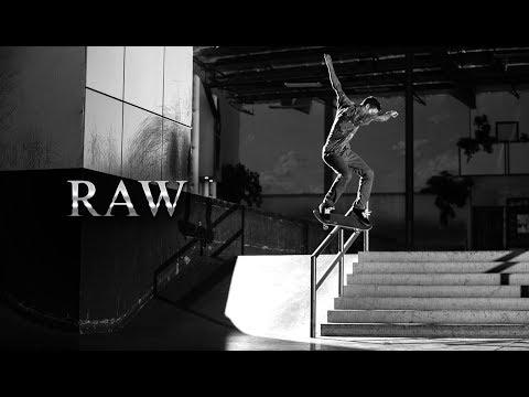 Julian Christianson | Recruited: RAW