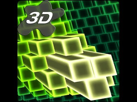 Neon Cubes 3d Live Wallpaper Apps On Google Play