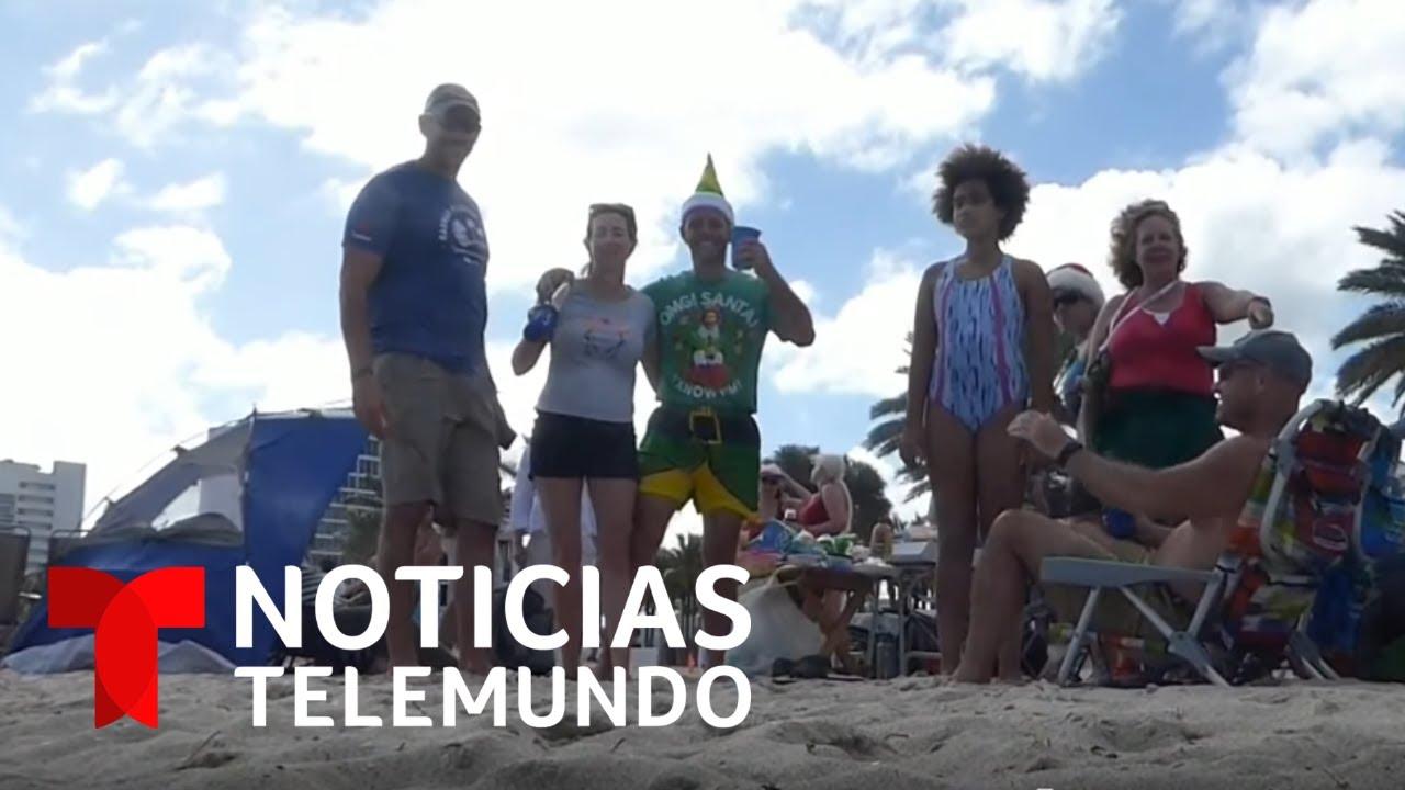 Noticias Telemundo, 12 de julio 2020 | Noticias Telemundo