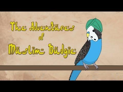 The Adventures of Muslim Budgie // El-Cid