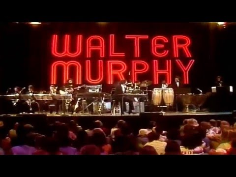 Walter Murphy & The Big Apple Band - A Fifth Of Beethoven (1976 HD 720p)