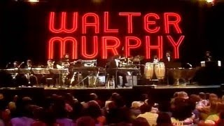 Walter Murphy The Big Apple Band A Fifth Of Beethoven 1976 HD 720p