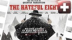 [2/4] Kino+ #98 | The Hateful Eight, The Forest, Gänsehaut, Tschiller: Off Duty | 04.02.2016