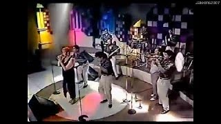 Sonora Tropicana (de Medellín, Colombia) - Que bello (studio version) 1990