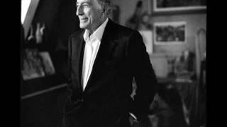 "Tony Bennett - ""If I Ruled the World"""