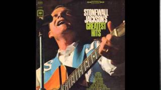 Stonewall Jackson - Pins and Needles (In My Heart)