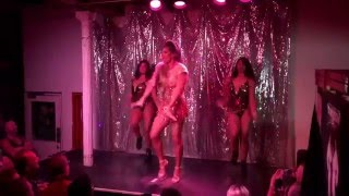 The best drag show you'll ever see!
