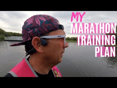 16 Week Marathon Training Plan | How To Train For A Marathon