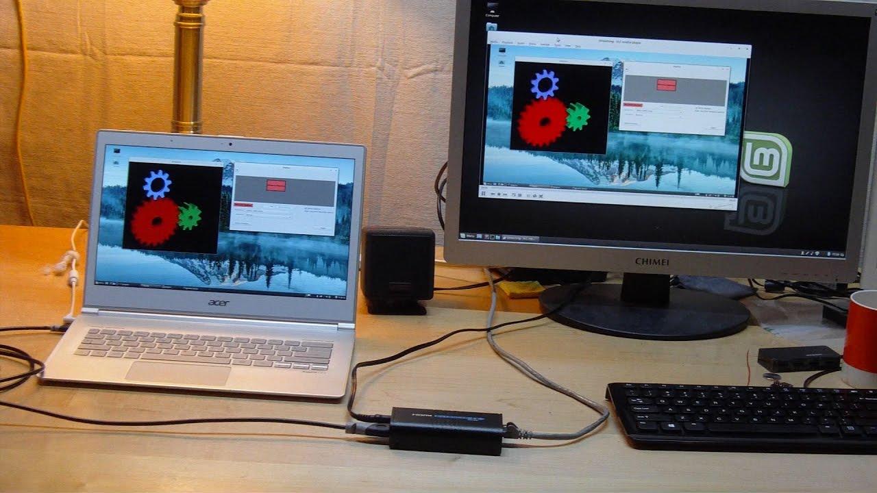 New version of Lenkeng HDMI over IP extender – LKV373A