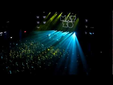 """MAT ZO - """"REBOUND"""" LIVE @ FLAMES CENTRAL JUNE 15 - CALGARY, AB"""