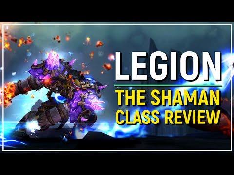 Legion New Talent Rings