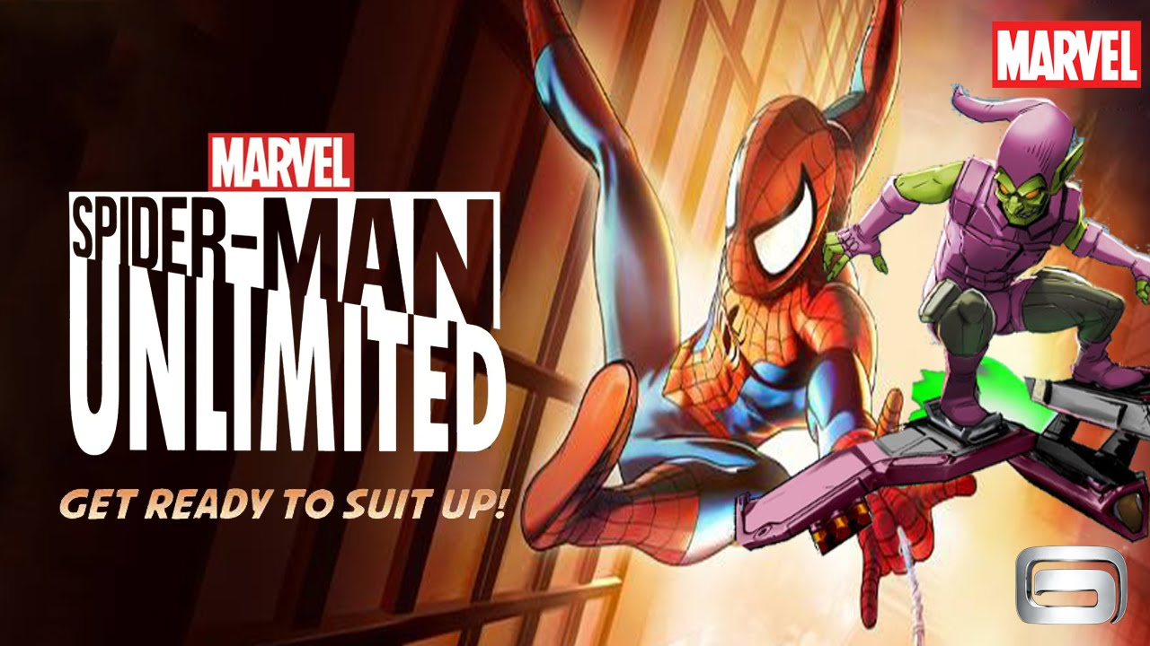 House of m green goblin - Spider Man Unlimited Ios Android Green Goblin Classic Vulture Fight