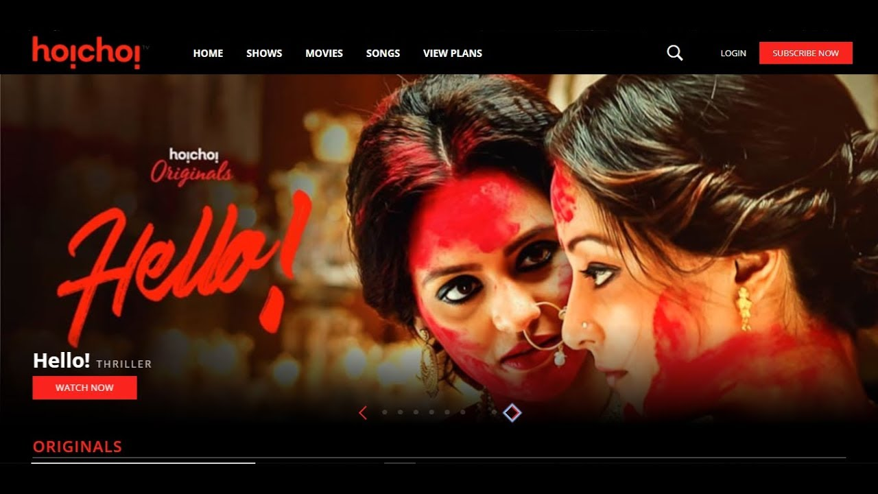 What is web series ? web series ব্যাপারটা কি ? #SMudi