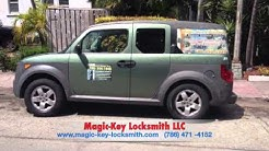 Locksmith 24-7