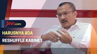 Ferdinand Hutahaean Dorong Jokowi Ganti Menteri Lagi - JPNN.com
